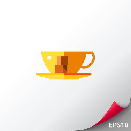Cup Vector Icon