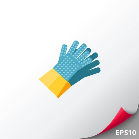 serviceable: House Gloves Icon