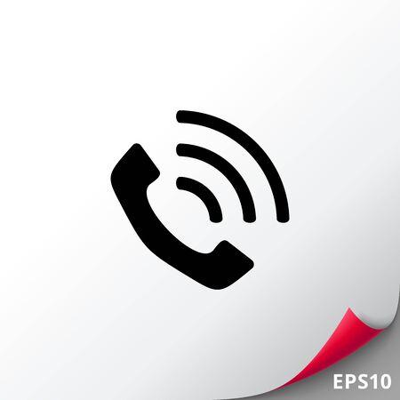 Phone simple icon