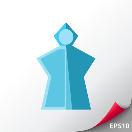 Rain Poncho Icon