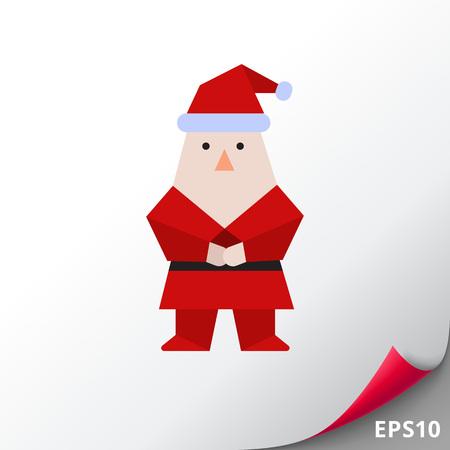 Santa Claus icon 2