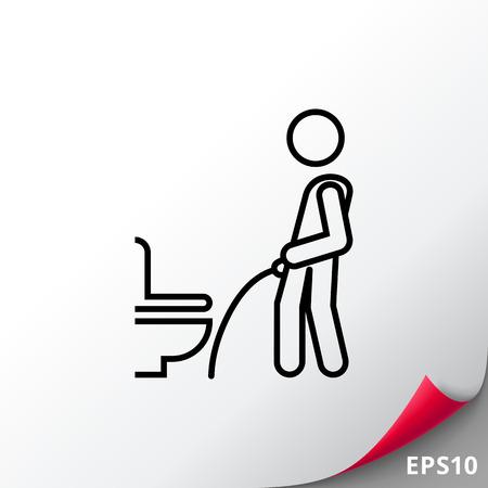 Toilettenhygiene