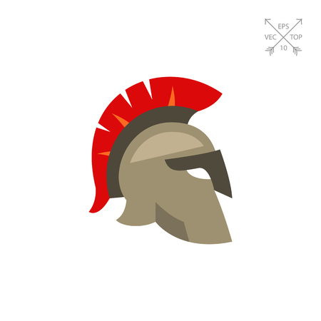 heroic: Helmet of legionnaire icon
