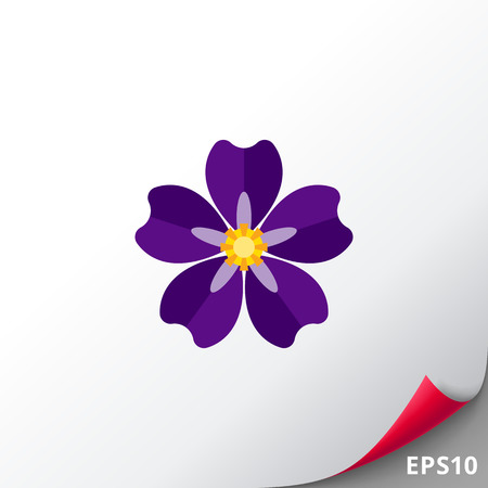 genocide: Armenian forget-me-not icon