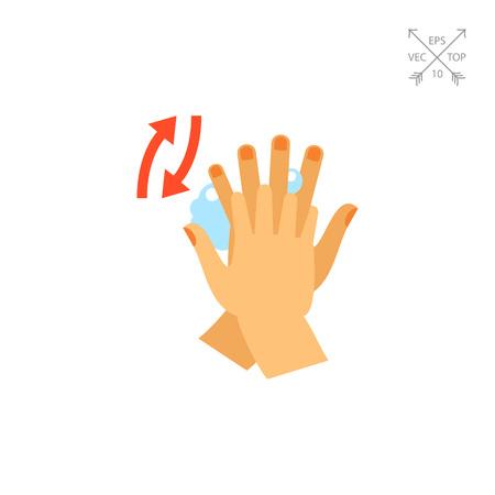 Rubbing Between Fingers Icon