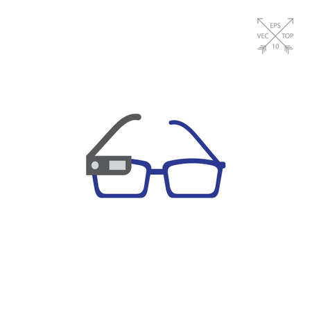 eyewear: Smart glasses on spectacles