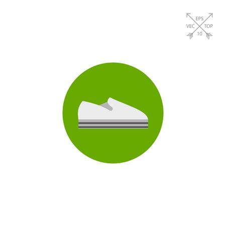 Icona Sneaker Slip-on