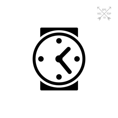 Timing Simple Icon