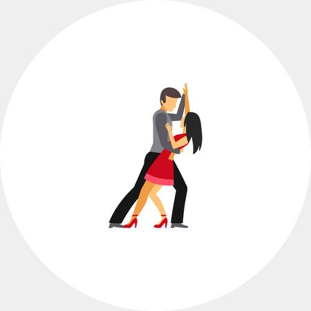 Passionate Cuban Dancers icon