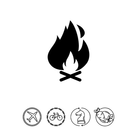 101 Cause Fire Stock Vector Illustration And Royalty Free Cause Fire