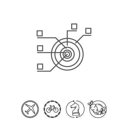 Pie Chart Royalty Free Cliparts Vectors And Stock Illustration