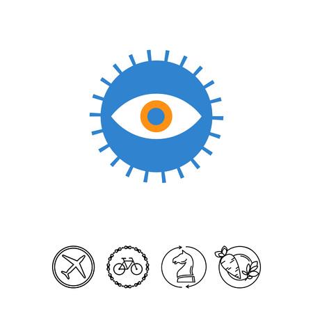 Supervision icon