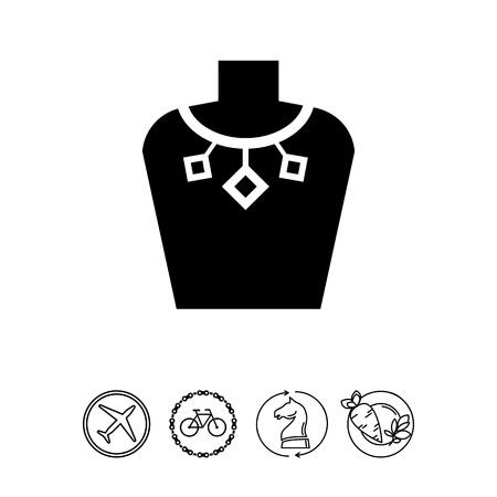 Dummy for Jewelry Icon