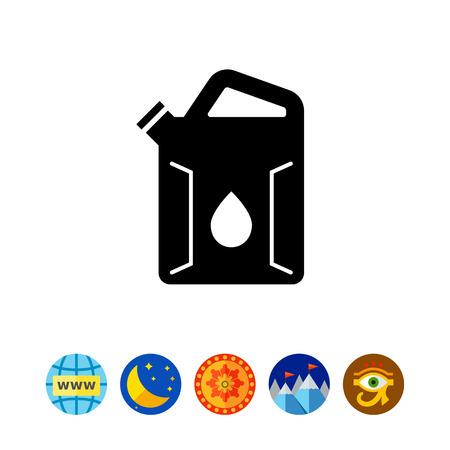 tare: Petrol for car, motorbike
