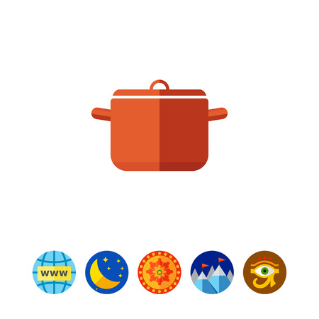 stewing: Saucepan