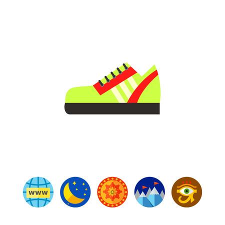 Sport scarpa Icona