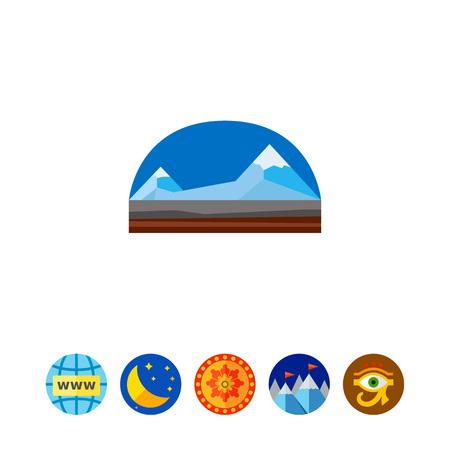 Mountains of Ararat icon