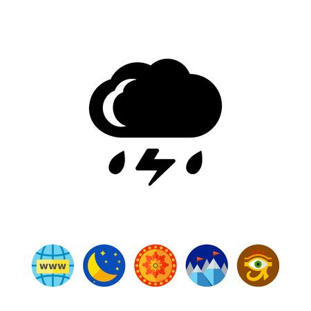 thunderstorm: Thunderstorm