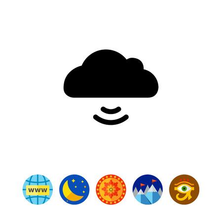 Wifi cloud