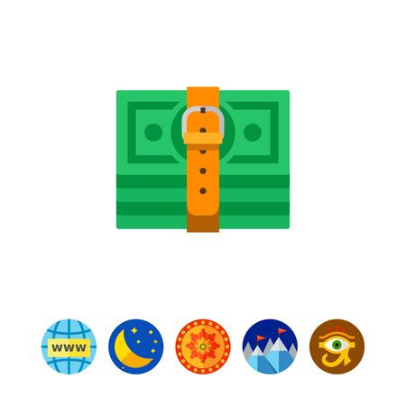 Tight Budget Icon