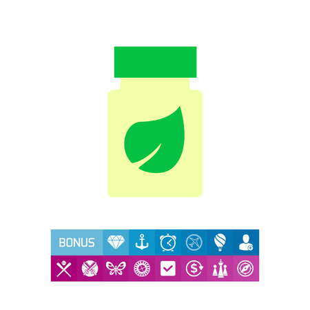 dosage: Bottle of dietary supplement