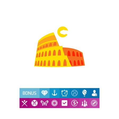 sight: Coliseum