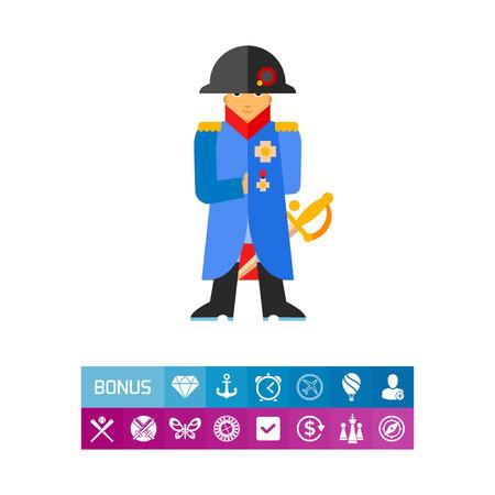 Napoleon Bonaparte icon