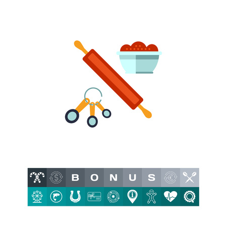 Cooking Set Icon
