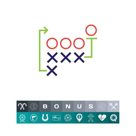 tactics: Football strategy