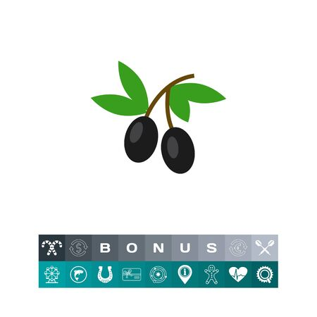 Olives icon