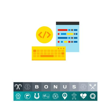 Programming Concept Icon
