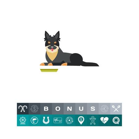 Bohemian Shepherd icon