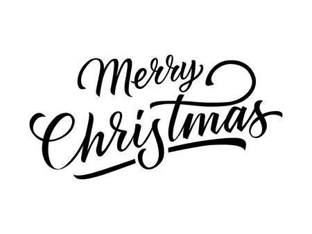 圣诞快乐铭文