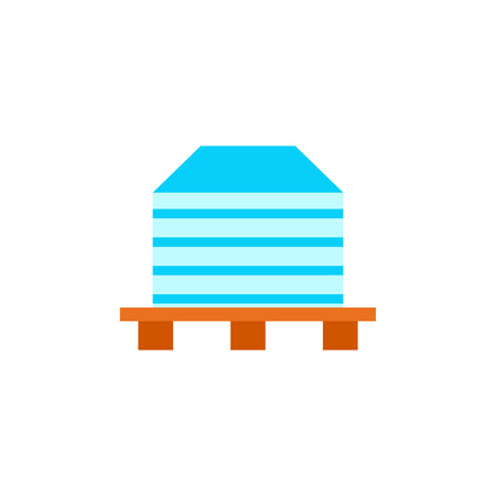 Printing stack icon