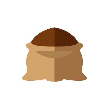 Cocoa powder icon