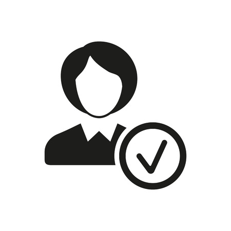 Recommended Courses Vector Icon