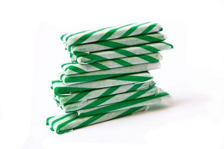 chewing gum sticks photo