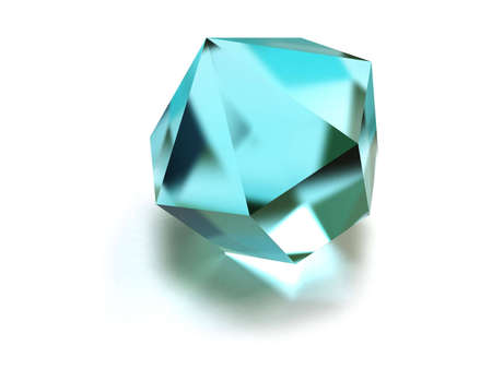 brilliant blue jewels