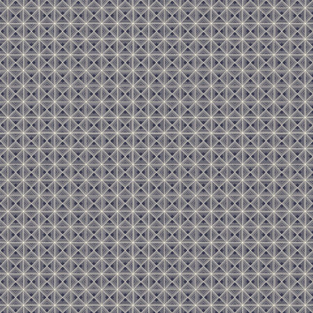 textil: Vector Seamless Geometric Patterns Line Illustration