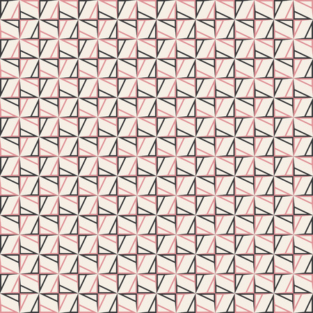 textil: Vector Seamless Star Pattern