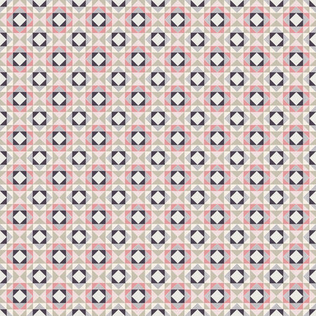 Abstract Rectangle Geometric Pattern Vector