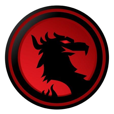 perilous: head eagle symbol