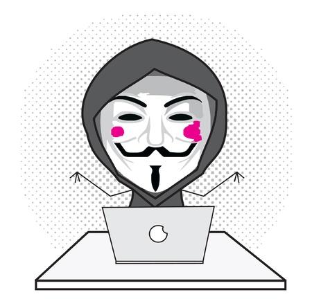 degli hacker Editoriali