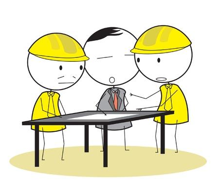 workteam: engineer