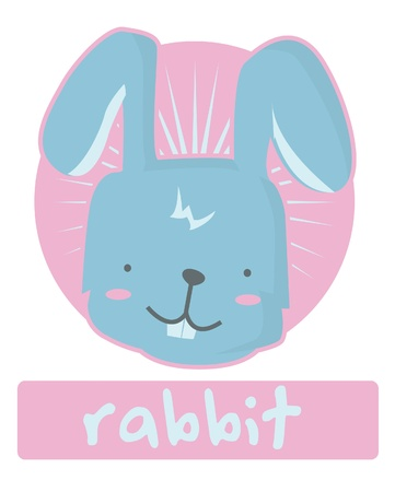 rabbit ears: rabbit