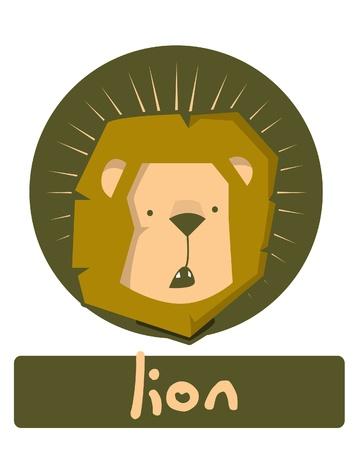 lion Stock Vector - 14653615