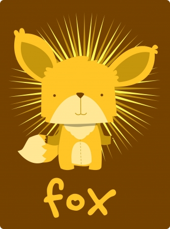 funny image: fox