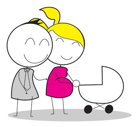 apa: várandós anya apa
