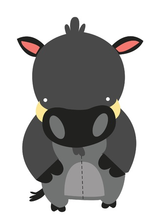 wildboar Vector