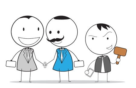 negotiations: business law mediation